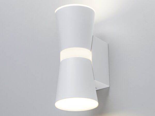 MRL LED 1003 / Светильник настенный светодиодный Viare белый