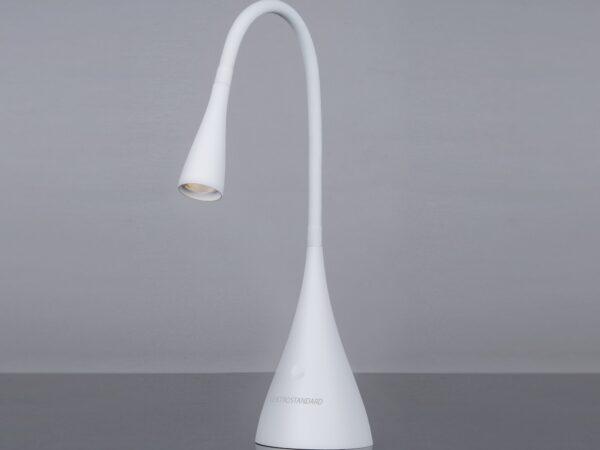TL80990 / Светильник светодиодный настольный Lola белый матовый