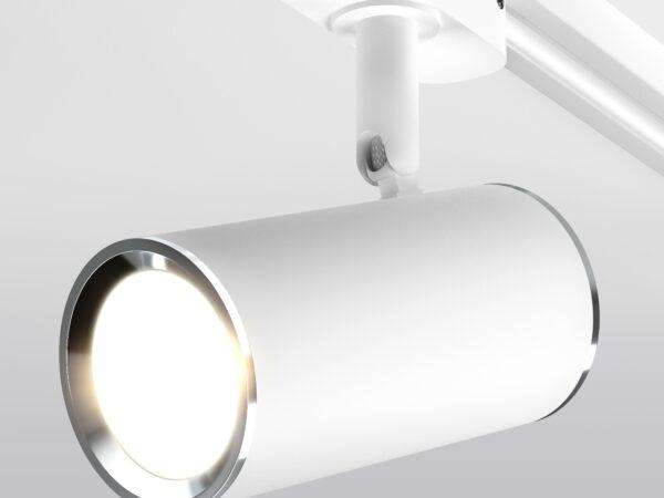 MRL 1002 / Светильник потолочный Rutero Белый GU10
