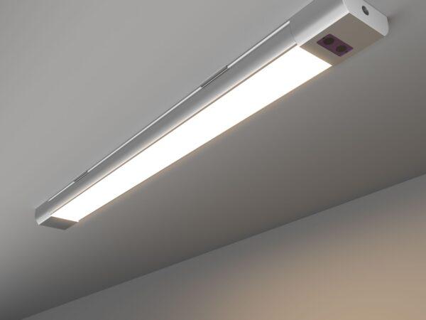 LTB41 / Светильник стационарный светодиодный Сенсорный Led Stick 8W 4200K 50sm