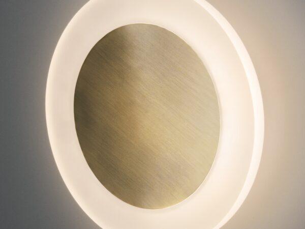 40140/1 LED / настенный светильник / бронза