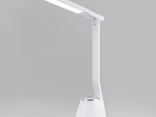 80421/1 / настольный светильник / белый