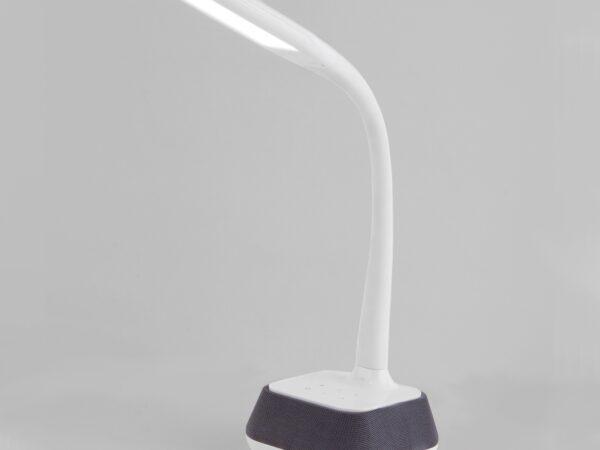 80417/1 / настольный светильник / белый
