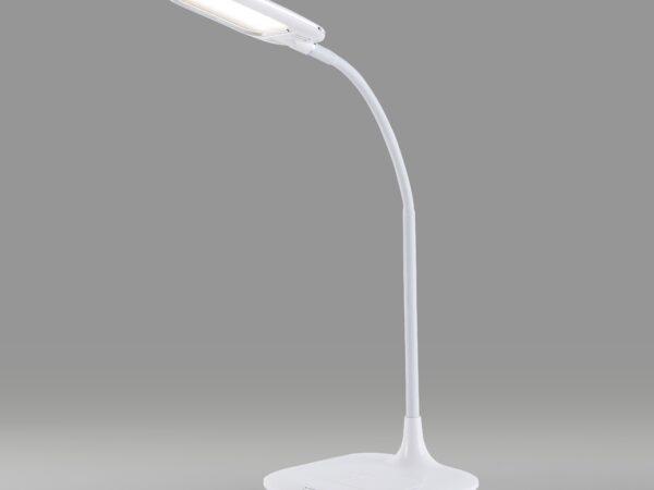 80419/1 / настольный светильник / белый