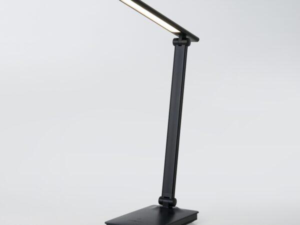 80423/1 / настольный светильник / черный