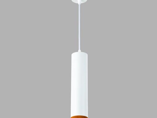 50164/1 LED / подвесной светильник / белый/золото