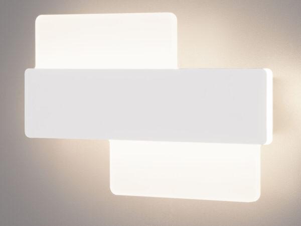 40142/1 LED / настенный светильник / белый