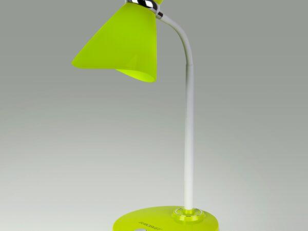 01077/1 / настольный светильник / зеленый