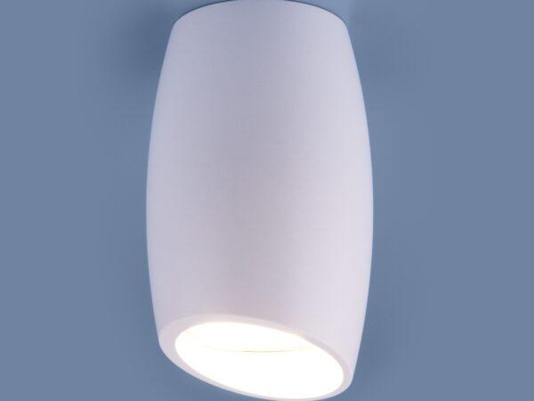 DLN002 MR16 / Светильник накладной WH белый