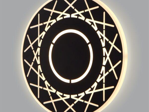 40148/1 LED / настенный светильник / черный