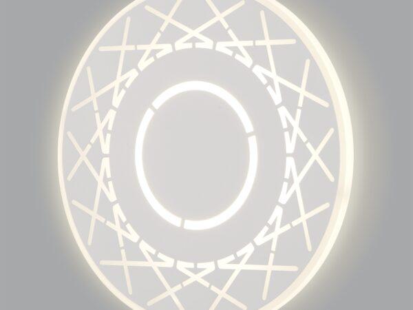 40148/1 LED / настенный светильник / белый