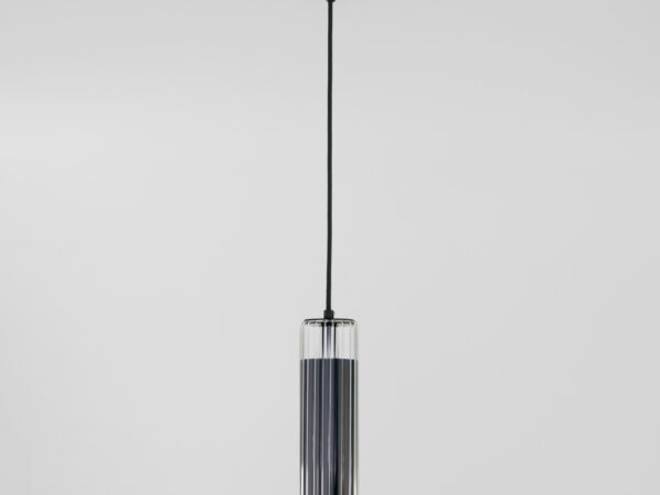 50187/1 LED / подвесной светильник / черный