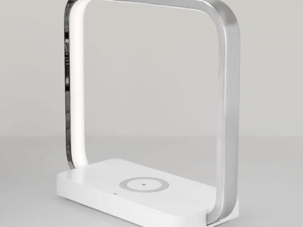 80502/1 / настольный светильник / хром
