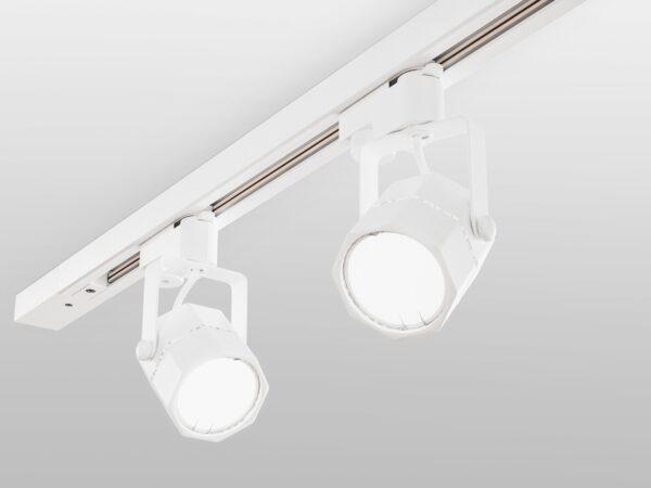 MRL 1004 / Светильник потолочный Robi Белый GU10