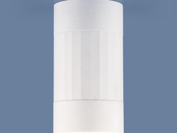 DLN111 GU10 / Светильник накладной белый
