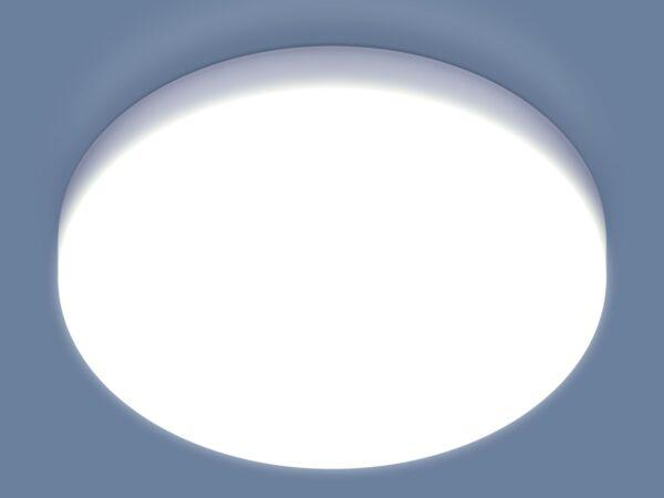 DLR043 / Светильник светодиодный стационарный