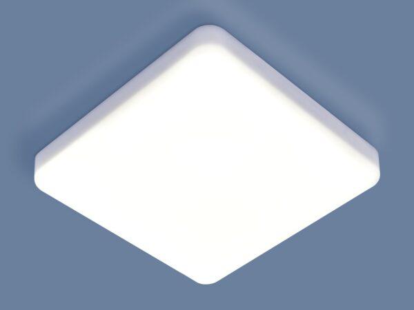 DLS043 / Светильник светодиодный стационарный