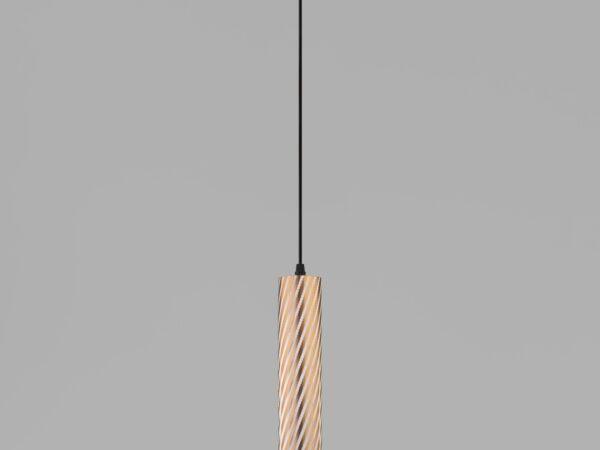 50190/1 LED / подвесной светильник / золото
