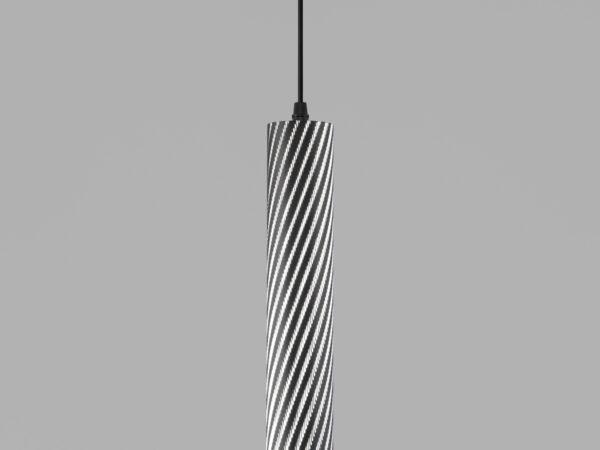 50190/1 LED / подвесной светильник / черный