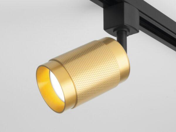MRL 1012 / Светильник потолочный Tony Золото GU10