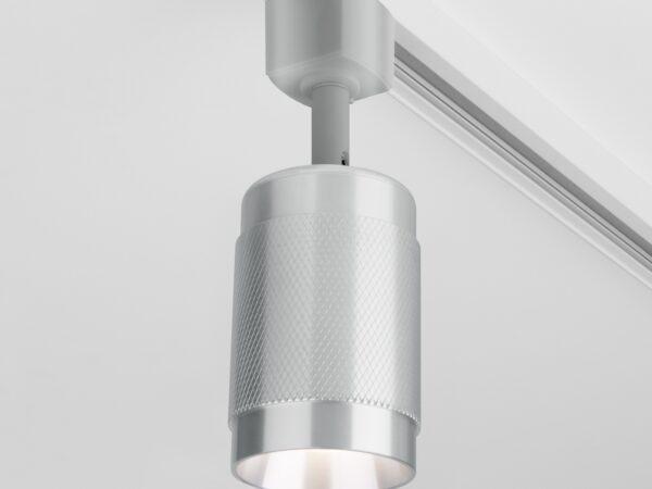MRL 1012 / Светильник потолочный Tony Серебро GU10