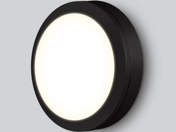LTB51 / Светильник стационарный светодиодный LTB51 LED Светильник 15W 6500K Черный