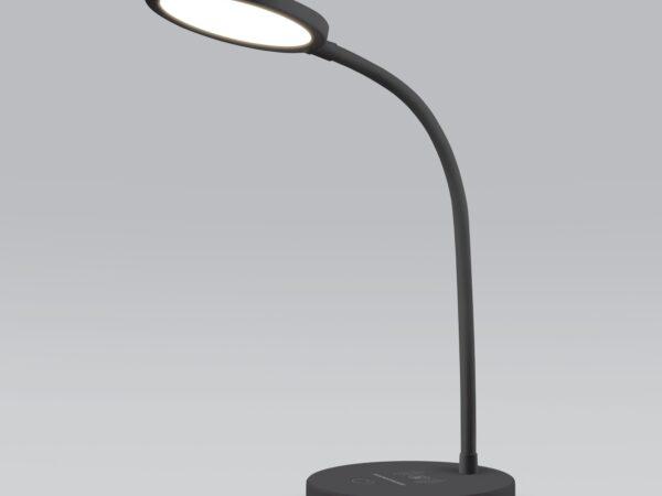 TL90560 / Светильник светодиодный настольный Tiara черный