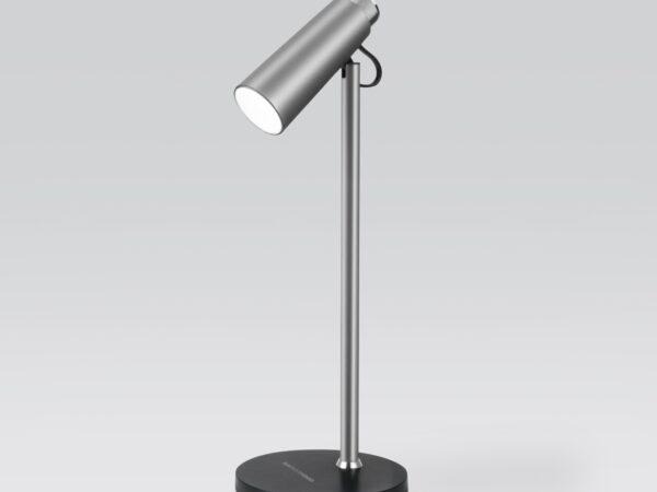 TL70190 / Светильник светодиодный настольный Joel серебро/хром