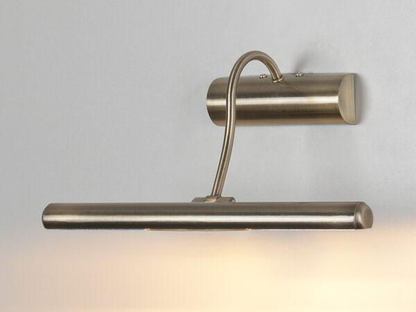 3079 / Светильник настенный G9 40W бронза