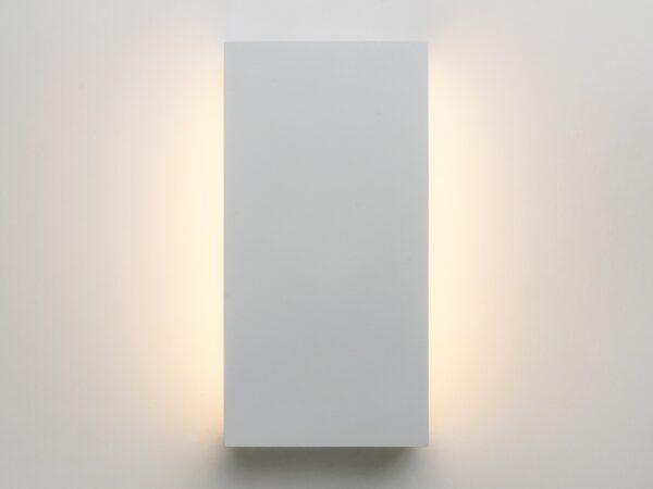 1705 TECHNO LED / Светильник садово-парковый со светодиодами GOLF белый