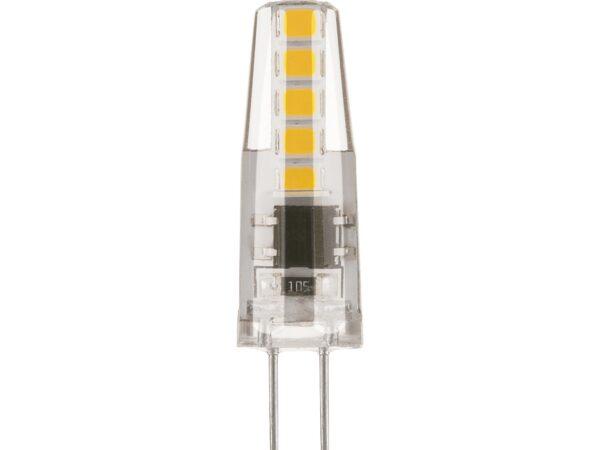 BL123 / Светодиодная лампа G4 LED BL123 3W 220V 360° 3300K