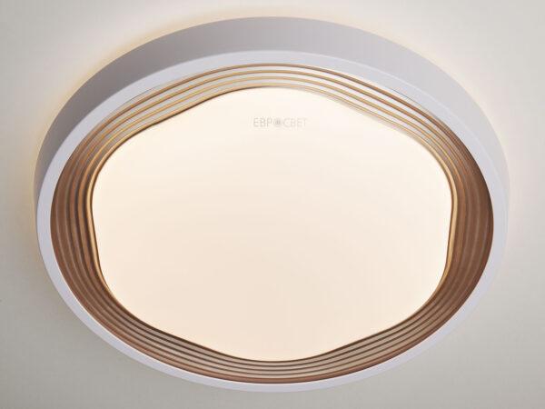 40005/1 LED / потолочный светильник кофе