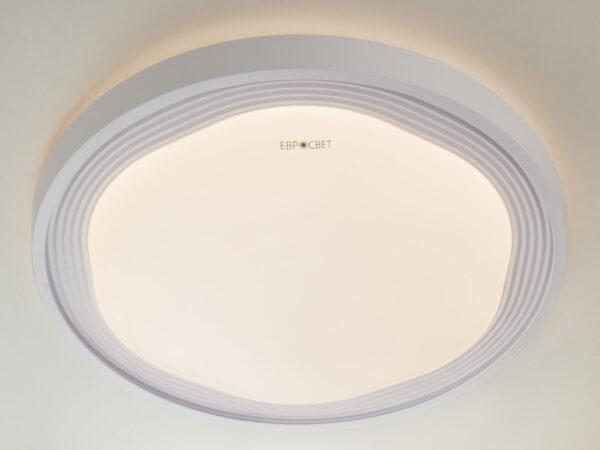 40006/1 LED / потолочный светильник белый