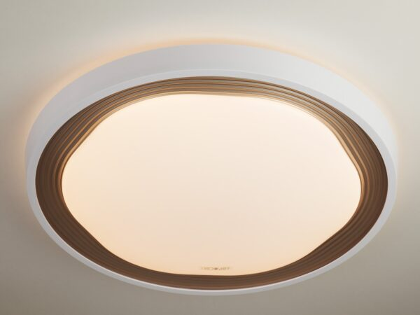 40006/1 LED / потолочный светильник кофе