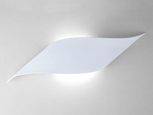 40130/1 LED / Светильник настенный светодиодный белый