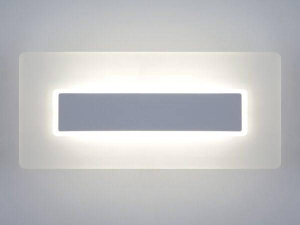 40132/1 LED / Светильник настенный светодиодный белый