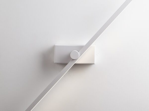 40133/1 LED / Светильник настенный светодиодный белый
