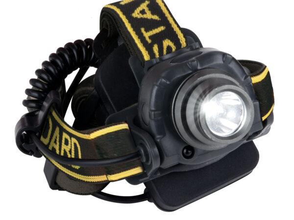 FL50 / Налобный фонарь Wizard