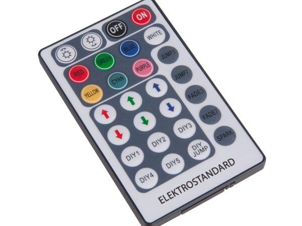 LSC 006/ Контроллер для ленты Premium RGB 220V 720W IP20 с радио пультом