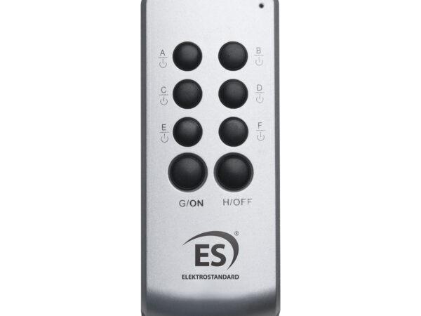 Y6 / Контроллер для осветительного оборудования Пульт управления   (6 каналов)