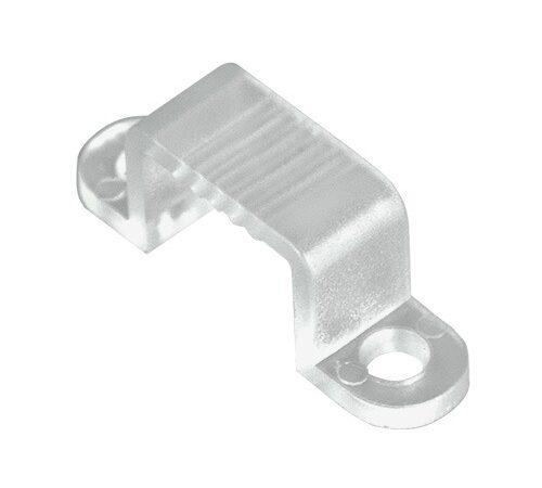 Clip 220V 3528 / Крепеж для ленты 220V 3528, 2835 нов (10pkt)