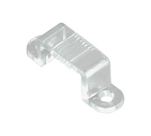 Clip 220V 5050 / Крепеж для ленты 220V 5050 нов (10pkt)