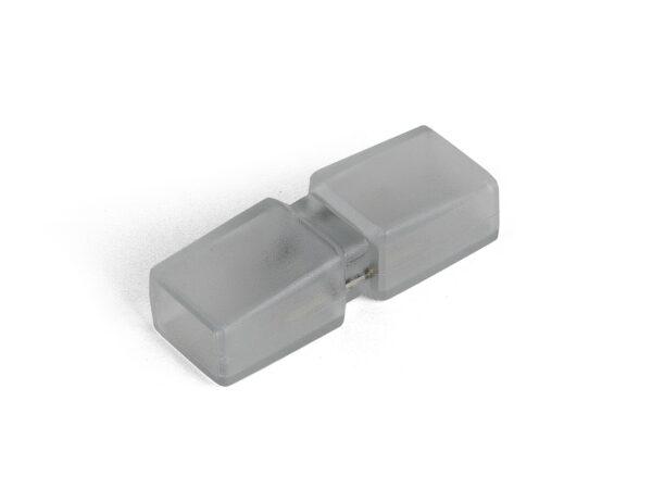 Переходник для ленты 220V 5050 / Соединитель электрический нов (10pkt)