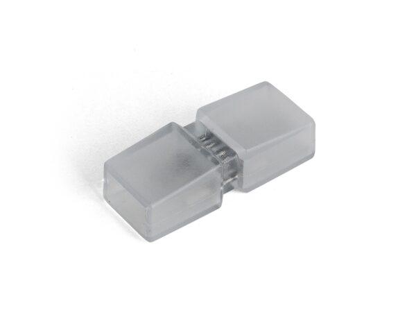 Переходник для ленты 220V 5050 RGB / Соединитель электрический нов (10pkt)