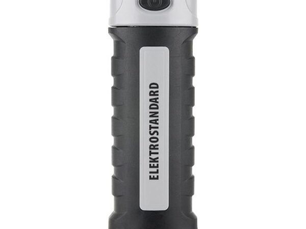 FLT15-19-2W 31led BG / Автомобильный фонарь аккумуляторный Slider