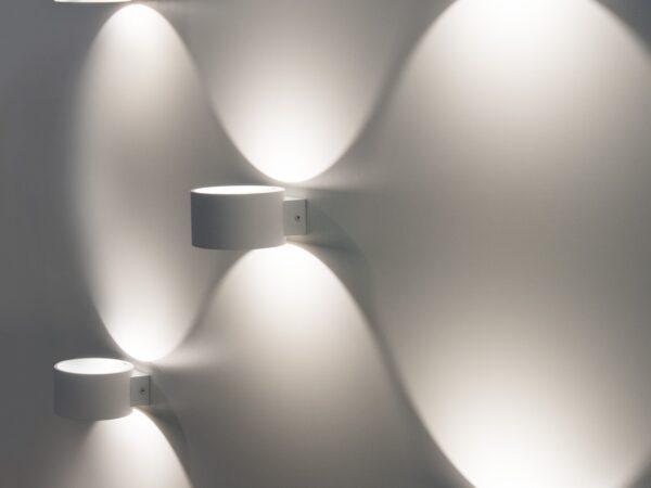 MRL LED 1045 / Светильник настенный светодиодный Coneto LED белый