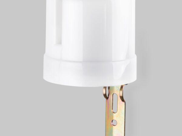 SNS-L-07 5500W IP44 / датчик освещенности / Белый