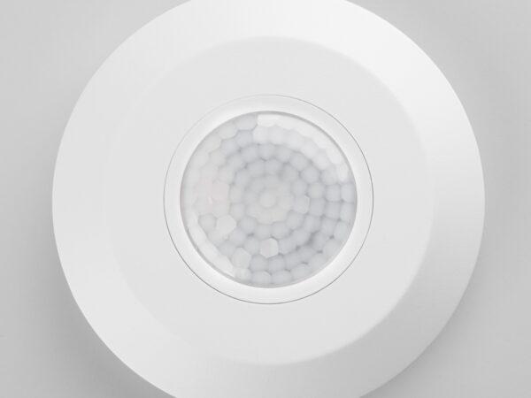 SNS-M-11 6m 2,2-4m 2000W IP20 360 / датчик движения / Белый