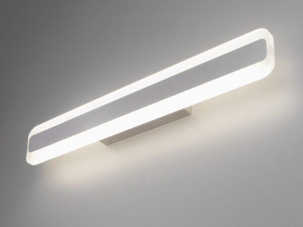 MRL LED 1085 / Светильник настенный светодиодный Ivata LED хром