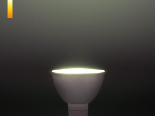 JCDR01 5W 220V 6500K / Светодиодная лампа JCDR01 5W 220V 6500K